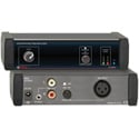 RDL EZ-MPA1 Stereo Output Microphone Preamplifier