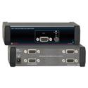 RDL EZ-VM14 VGA/XGA Distribution Amplifier - 1x4