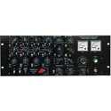 Thermionic Culture FAT BUSTARD II 12 Channel Summing Mixer with EQ - Black