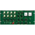 Thermionic Culture FAT BUSTARD II LE - Limited Edition 12 Channel Summing Mixer with EQ - Green