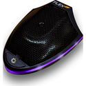 Flex AV FM-19D Dante Enabled Audio over Ethernet Conference Boundary Microphone - Black