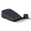 Autoscript FC-IP Foot Scroll Control with Unique Ergonomic Design - Remote Configuration in WinPlus-IP