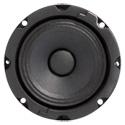 Atlas FC104T 4 Inch Standard Loudspeaker (UL Listed) 8 Watt 70-V Transformer