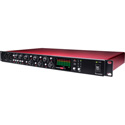Focusrite AMS Scarlett OctoPre Eight-Channel Preamp with ADAT Outputs