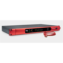Focusrite RedNet D16R - 16-Channel AES/EBU Interface with Redundant Power for Dante Audio Over IP Networks