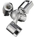 Lowel FLO-X3 3 lamp accessory head (screw-thread) fluorescent only