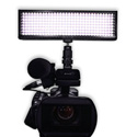 FloLight LED-256-STF Microbeam 256 - 3200K Flood Sony Mount