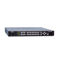 FOR-A HD-SDI/SD-SDI & Composite Input MultiViewer (Max 16 inputs)