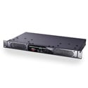 Fostex RM-3 1U Rack-Mount Stereo Monitor System w/ AES/EBU Input