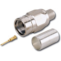 Canare FP-C7FA F Connector for use with L-7CFB Cable