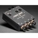 Freakshow HD 2x4-O SW DA 2x4 3G HD-SDI Reclocking Video Distribution Amplifier with Built In Li-Ion Battery