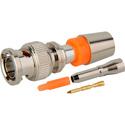 ICM FSBNC1RGB Mini BNC Coax Compression Connector 24-26 AWG