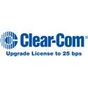Clear-Com FSII-BASE-II-25BP-LICENSE 25 Wireless Beltpack License Upgrade for FreeSpeak II-5  Base Station