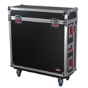 Gator G-TOUR-SIEXP-24 ATA Wood Flight Case for Soundcraft Si-Expression 24