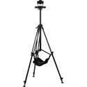 ikan GA230-PTZ-OTTICA-4K OTTICA 4K NDI/HX PTZ Camera with Aluminum Tripod & Quick Release Plate
