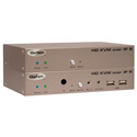 Gefen EXT-HDKVM-LAN 1080p Full HD & 1920 x 1200 HD KVM over IP Tx/Rx Kit