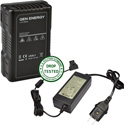 Gen Energy G-B100 195W Battery with Free G-C35P Charger