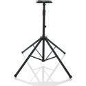 Gator GFW-LIGHTMH250-25 Air Assist Quad Leg stand for PTZ Cameras or Moving Light Heads