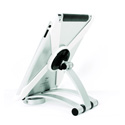 Bentley Mounts IWAMOUNT Double Arm Articulating Wall Mount for Apple iPad 2/3/4