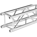 Global Truss SQ-4116 13.12FT 13.1 Feet (4.0 Meter) Square Truss Segment