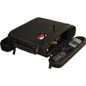 Gator GM-1WEVA EVA case for one wireless microphone