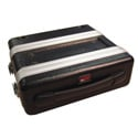Gator GM-1WP Rugged Stackable ATA Molded Case for A Single Wireless Mic System