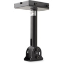 Genelec 8000-436B Short Speaker Ceiling Mount - 9.84 inch (250mm) - Black Finish