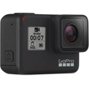 GoPro HERO7 Black 4K60 Ultra HD Video / 12MP Photo POV Video Action Camera with Li-Ion Battery