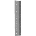 Grundorf AR-RRR Optional Rear Rack Rail (20 Space)