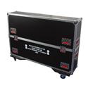 Gator G-TOURLCDV2-3743 37-43 Inch LCD / LED Case G-TOUR LCD-V2