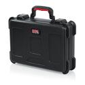 Gator GTSA-MICW6 TSA ATA Molded Case for (6) Wireless Mics