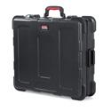Gator GTSA-MIX12PU ATA TSA Molded Pop Up Mixer Case; 12U