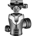 Gitzo GH1382QD Center Ball Head with Quick Release - Series 1
