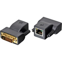 GVE200 DVI-D CAT5e/6 MiniExtender System