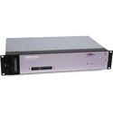 Grass Valley CR6464-3GIG 64x64 3Gb/ss HD Serial Digital Video Router - 2RU
