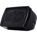 Galaxy Audio HS7 Hot Spot 7 Black Compact Vocal Monitor with Volume Control