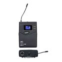 Galaxy Audio MBP77 Body Pack Transmitter for DHX Series