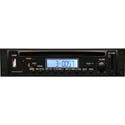 Galaxy RM-CD CD Player CD/MP3/SD/USB Remote