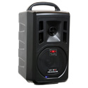 Galaxy Audio TV5i Any Spot Traveler 40 Watt Battery Powered Portable PA