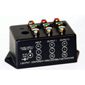 HDDA-2 HDTV 1x2 Component Video Distribution Amplifier