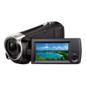 Sony HDR-CX440/B Full HD 60p Camcorder