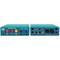 Henry Engineering SPORTS POD Mic/Headphone Controller & Intercom