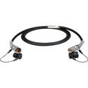 Camplex LEMO FUW-PUW Indoor Studio SMPTE Fiber Camera Cable - 50 Foot