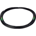 Camplex HF-T1ALCALC-0100 TAC1 Simplex Single Mode APC LC to APC LC Fiber Optic Tactical Cable - 100 Foot