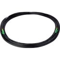 Camplex HF-T1ALCALC-0500 TAC1 Simplex Singlemode APC LC to APC LC Fiber Optic Tactical Cable - 500 Foot