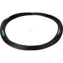 Camplex HF-T1ALCALC-1000 TAC1 Simplex Single Mode APC LC to APC LC Fiber Optic Tactical Cable - 1000 Foot