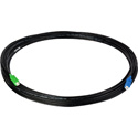 Camplex HF-T1ASCSC-0250 TAC1 Simplex Singlemode APC SC to UPC SC Fiber Optic Tactical Cable - 250 Foot