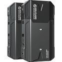 Hollyland MARS 300 PRO 328 Foot HDMI HD-SDI/3G-SDI Wireless Video Transmitter/Receiver Set - Standard