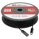 Hall Technologies CUSB3-AP15 4k USB 3.0 and 3.1 Gen1 Javelin AOC Plenum Cable - 50 Foot (15m)