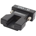 Hall Research DVI-DE-D 4K Javelin Plenum Active Optical HDMI Cable with Detachable End (Display)